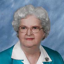 Phyllis Christine  Barney Allen