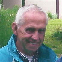 LeRoy Burge