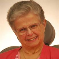 Marcia Elaine Lary