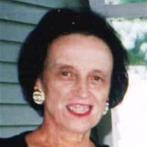 Marilyn McGarry Gelhar
