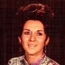 Margaret Joan Secrest