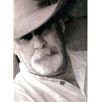 John Albert Erickson