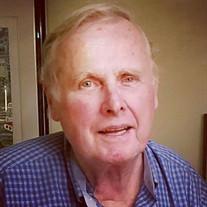Michael Stephen Endert