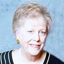 Patricia A. Sholl