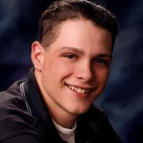 Bryan Michael Krolick