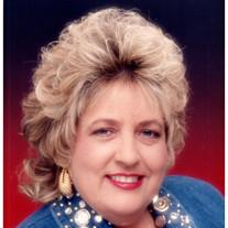 Cathy Joan Draper Howell