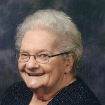 Thelma Jean  Berry