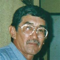 "Manuel  Memo ""Fly""  Carrillo"