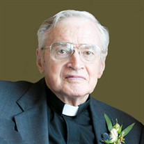 Reverend Kenneth P. Rust