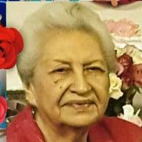Aurora G. Gutierrez
