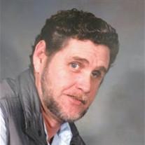Billy Wayne Henderson