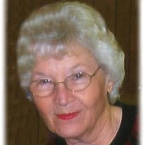 Christine Bevis Brewer