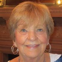 Maureen McGovern (nee Moynihan)
