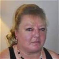 Juanita Sue Byrd