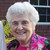 Martina A. Streicher