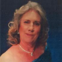Jessie Mae Towndrow