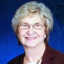 Gladys Marie Sorensen
