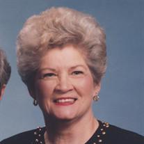 Betty Evans Crowe