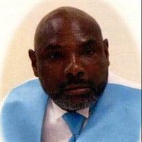 Tyrone A. Thomas, Jr.
