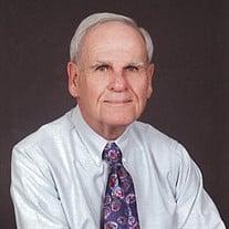 Hugh Augustine Waters Jr.