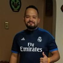Mason Antonio Hernandez