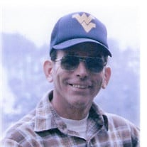 Tony Dale Weese