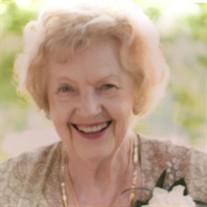 Jacqueline Jean Johnson