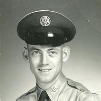 David George Buch