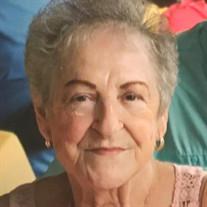 Mary Ann Usea Hotard