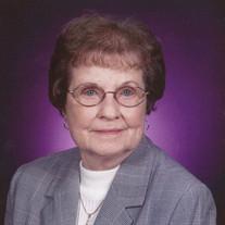 Dorothy I. Hannam