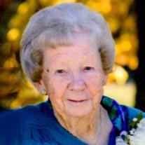 Frieda A. Schomaker
