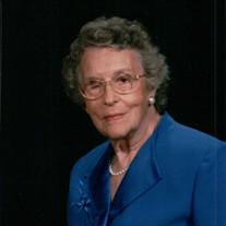 Mrs. Cora Scroggs Pickelsimer Payne