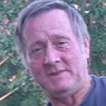 Julian Stapleton