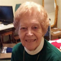 Mrs. Dorothy Grace Wyant