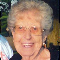 Shirley A. Hammond