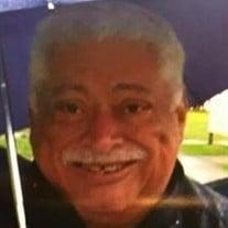 Jose A. Castro
