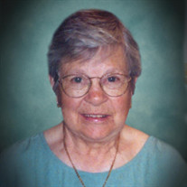 Ann Blanche Hartsell