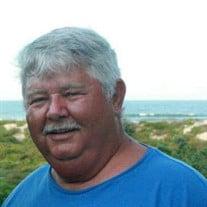 Mr.  Gerald Eugene Humphries