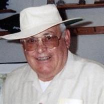 Dexter C. Pope
