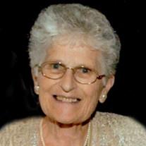 Donna M. Holdgreve