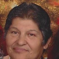 Anastacia Ramirez