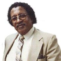 "Mr. Morris ""Abdul Muhammad"" Johnson"