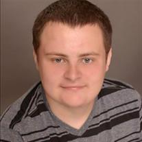 Seth William Davidson
