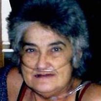 Sheila LaRae Yealey
