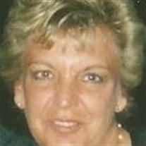 Helen Margaret Annett