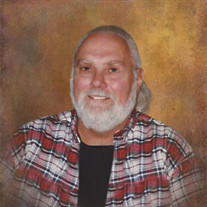 Mr. Kenneth Arthur Harding