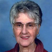 Catherine Predmore