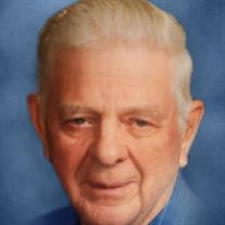 Mr. Robert Lee Strahl