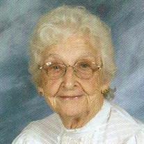 Mrs. Margaret I. Willis