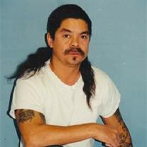 Ben Leo  Rodriguez